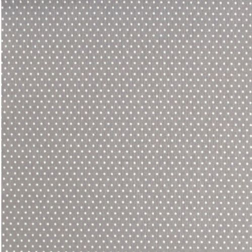 Fabric Freedom Essential Basics - Dots Grey